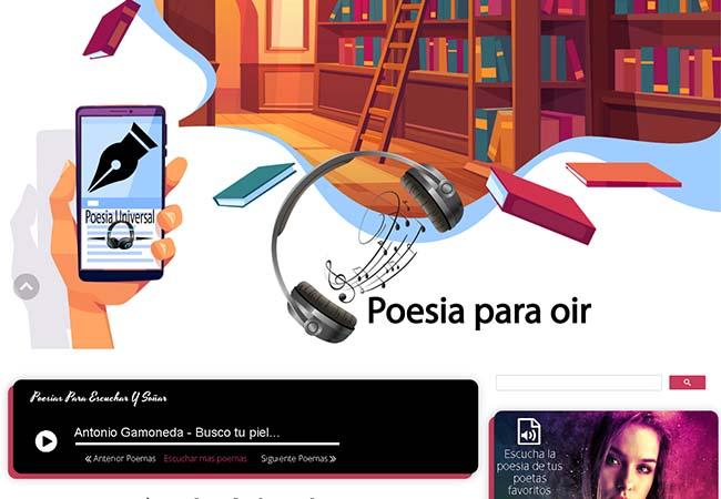 poesiauniversal.es